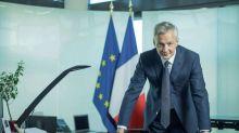 Bruno Le Maire positif au Covid-19, Hervé Morin à l'isolement