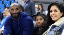 Kobe Bryant's Widow Vanessa Sues Helicopter Operator for Deaths