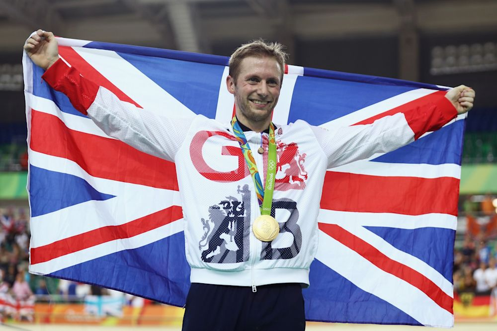 Six-time Olympic gold medalist Jason Kenny could be about to quit cycling