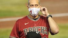 Diamondbacks appear ready to stand pat after missing playoffs for third straight season