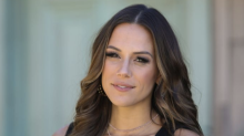 Jana Kramer publicly apologizes to husband after 'joking' about his infidelity on podcast
