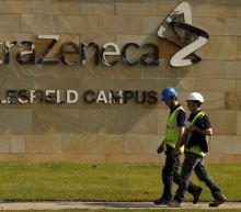 U.S. health officials reverse stance on AstraZeneca's flu vaccine