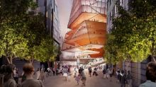 'Truly great' plans unveiled for new London concert hall