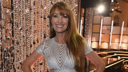 Jane Seymour poses for Playboy at 67