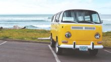 How the campervan became this summer's coolest travel accessory