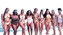 Bachelorette Party Photo Shoot Goes Viral: 'Real Beauty Comes in All Sizes'