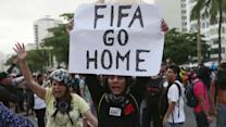 FIFA's controversies just won't go away