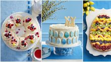 These Easter Desserts Are Almost Too Adorable to Eat