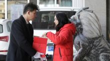 China's young shoppers breathe new life into luxury market