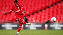 'A total fabrication' - Crystal Palace deny making £25m offer for Liverpool starlet Brewster