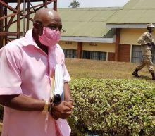 Family of 'Hotel Rwanda hero' calls on United States, EU and Belgium to help free him