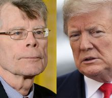 Stephen King's take on the Trump shutdown is as blunt as you'd expect