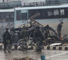 37 killed in Indian Kashmir attack