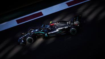 Mercedes車隊將於3月2日發表2021年F1新車