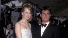 1996 Flashback: See Who Walked the Golden Globes Carpet 20 Years Ago