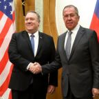 Russian foreign minister contradicts White House account of election interference meeting