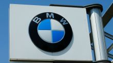 BMW, Daimler unveil joint ride-hailing, parking and electric charging business