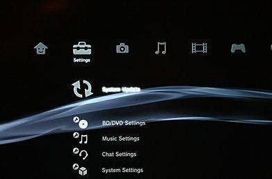 PS3 firmware 2.36 now live