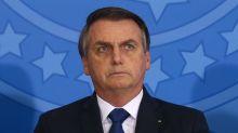 PSL poderia ter acabado se não desse sigla a Bolsonaro, diz líder do governo
