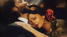 What Sanjay Leela Bhansali's movies would look like if they were paintings