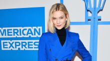 More Than Model Behavior! Karlie Kloss Talks Her Small Business Roots and Kode with Klossy Camps