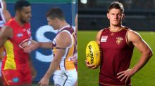 Zorko's big admission about ugly post-siren spat