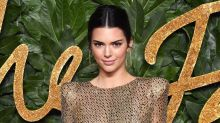 Kendall Jenner Reveals the Identity of Her Secret Admirer Who Wrote Her a Love Letter