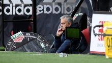 MATCHDAY: Spurs face resurgent Everton in Premier League