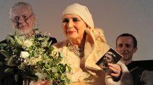 Valentina Cortese, la última diva italiana de la Era Dorada, muere a los 96 años
