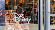 The Top 5 Disney Individual Shareholders (DIS)