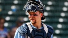 Mariners get rare triple play, good debut from Flexen in 3rd straight tie