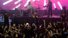 Lebanese church demands cancellation of Mashrou' Leila show