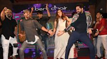 'Bareilly Ki Barfi' cast have a dance party at the music launch