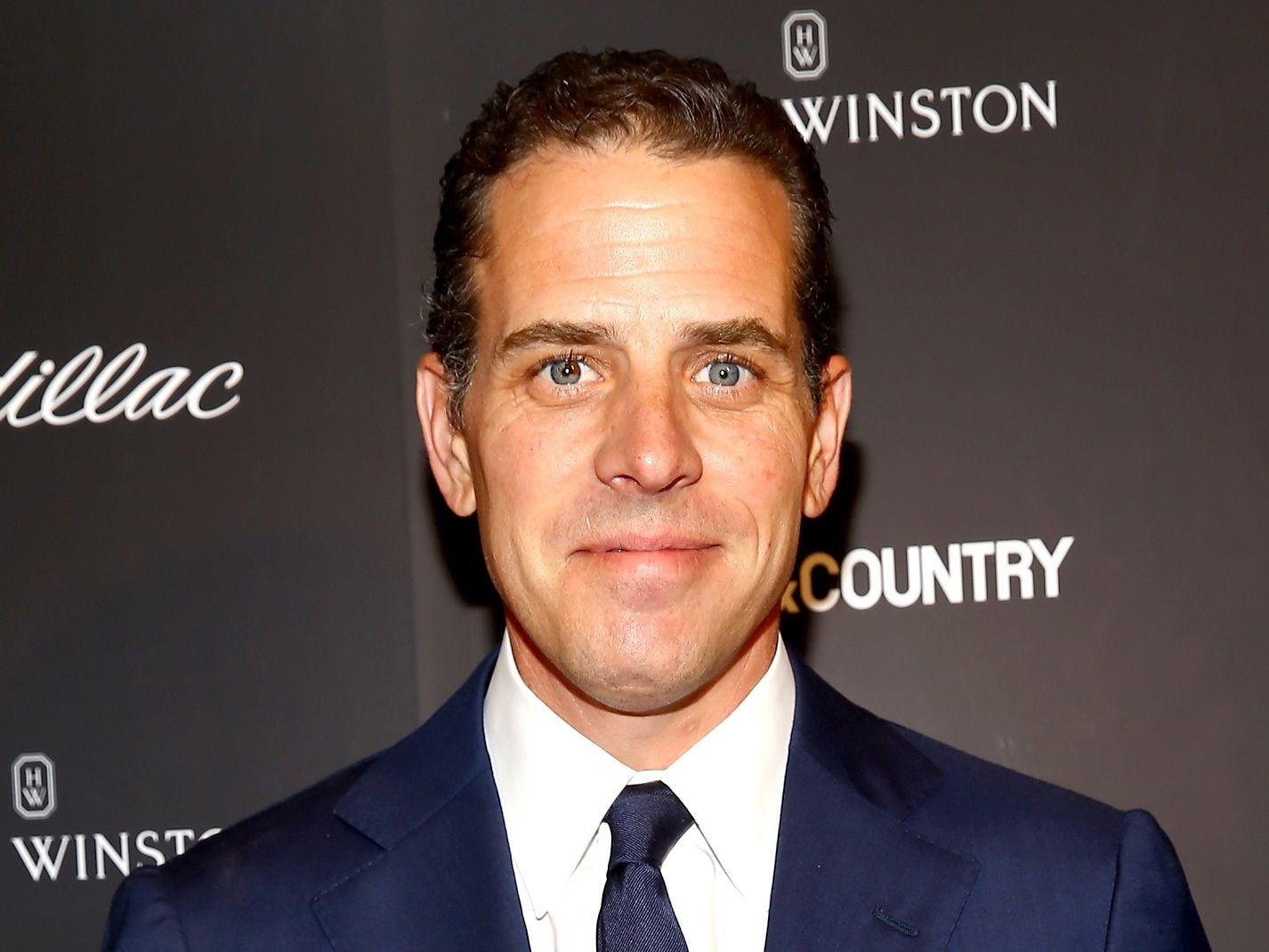 WaPo: Diplomat was concerned about Hunter Biden's Ukraine work