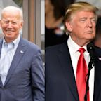 The One Fast Food Craving Biden and Trump Have In Common