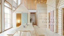 不過千元就能住進芬蘭設計小屋:巴黎期間限定 The Koti Sleepover 讓你體驗北歐慢活!