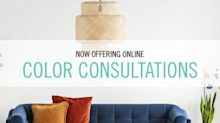 Dunn-Edwards Paints Launch Online Color Consultations & Current Color Trends