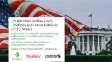 Erleichterung und Abneigung bestimmen das Verhalten der Wähler in den USA – Studie von NayaDaya