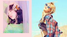 只要這樣就能風格瞬換!讓少女時代「髮型變色龍」太妍帶給你一些靈感