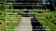 Supima Design Lab 2020