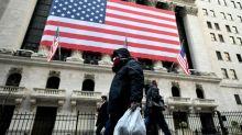 Wall Street ouvre en baisse après un mouvement de rebond