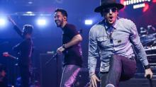 Linkin Park: Chester Bennington's 'Absence Leaves a Void That Can Never Be Filled'