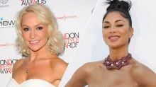 Former 'Strictly' pro Kristina Rihanoff tips Nicole Scherzinger to join the judging panel