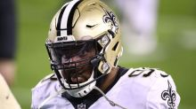 Sheldon Rankins feels he's recovered bounce in his step after two Achilles injuries