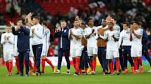 World Cup quiz: Can you remember England's best and worst moments since 1966?