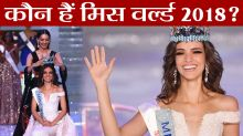 Miss World Vanessa Ponce de Leon proves why she is a winner