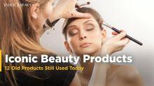 12 Iconic American Beauty Products That Make Us Nostalgic
