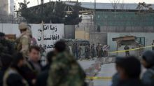 ISIS Fighters Disguised As Doctors Attack Kabul Hospital, Kill Dozens