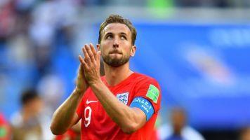 World Cup 2018: England captain Harry Kane emulates Gary Lineker by winning Golden Boot award with six goals