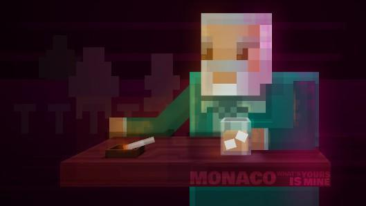 Monaco XBLA delay: Half of bug fixed, another patch to MS this week
